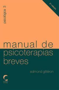 Climepsi Editores :: Manual de Psicoterapias Breves