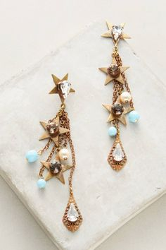 Shop the Turquoise Crystal Drop Earrings and more Anthropologie at Anthropologie today. Read customer reviews, discover product details and more.