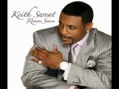Keith Sweat - Ridin' Solo - New Album