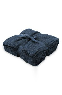 Barefoot Dreams® Cozy Chic Throw available at #Nordstrom