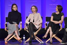 'Supergirl' TV series screening, Inside, PaleyFest 2016, Los Angeles, America - 13 Mar 2016