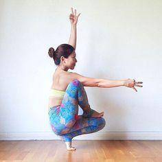 Yoga Pose | Yoga Inspiration | Yogi Goals http://www.yogaweightloss.net/best-yoga-position/ 1 Yoga Tip For a Tiny Belly... #YoYoYoga-PosesandRoutines
