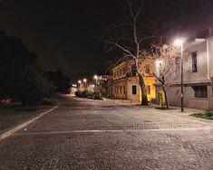 Τα ήσυχα βράδια... Athens, Outdoor, Outdoors, Outdoor Games, The Great Outdoors, Athens Greece