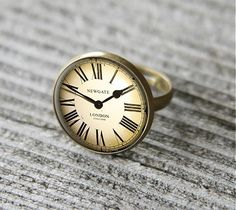Mourek / hodinky