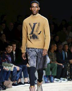 Join Patreon.com/fizzm - pfw '18. Pharrell Williams, Men's Style, Men Sweater, Join, Fashion, Male Style, Moda, Men Styles, Fashion Styles