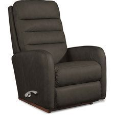 La-Z-Boy Forum Way® Recliner Upholstery: Grand Slam Coffee, Reclining Type: Manual Recline, Motion Type: Wall Hugger Boys Furniture, Family Room Furniture, Small Recliners, Cosy Interior, La Z Boy, Scandinavian Home, Living Room Inspiration, Foot Rest, Seat Cushions