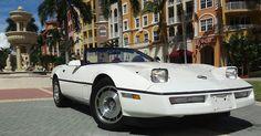 1987 Corvette Corvette Tumblr