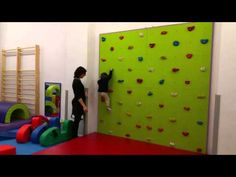 Rehabilitation Center Architecture, Parkour, Sensory Processing Disorder, Facebook Video, Street Workout, Drugs, Baby Kids, Kids Room, Study