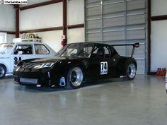 Porsche 914 Track Car