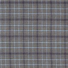 PRINCIPE DE GALES (estampado de pata de gallo mezclado con otro cuadro) Glen plaid fabric