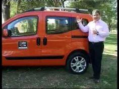 Qubo Fiat specs  httpautotrascom  Auto  Pinterest