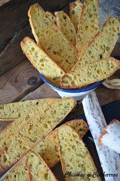 Galletas saladas con aceitunas y albahaca Crackers, Bread, Cookies, Ethnic Recipes, Empanadas, Food, Saltine Cracker Recipes, Savory Muffins, Finger Foods
