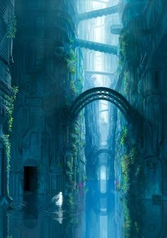 Scalina, Carved Underground City of Dragonsback