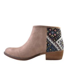 Martie Ankle Bootie