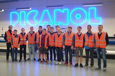 VTI Kortrijk @ Picanol Group Weaving Machine, Textile Industry, Group