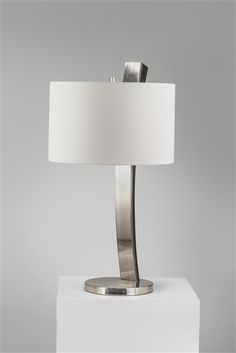 Launch, Table Lamp