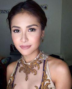 Filipino Fashion, Sanya, Best Actress, Emma Watson, Makeup Yourself, Mac Cosmetics, Idol, Beautiful Women, Fresh