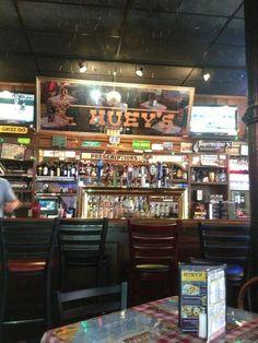 Huey, the best burgers in Memphis !