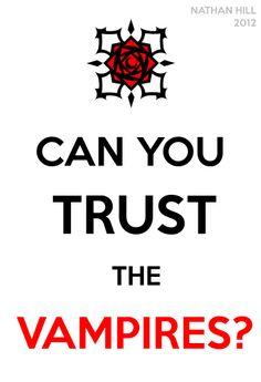 Vampire Knight Keep Calm