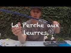 Leurres et matériel pour pêcher la perche #leurres #pecher #perche