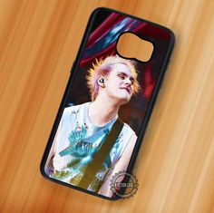 Cute Boy Michael Clifford 5SOS - Samsung Galaxy S7 S6 S5 Note 7 Cases & Covers