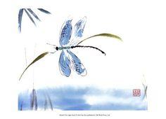 The Light Touch Fine-Art Print by Nan Rae at UrbanLoftArt.com