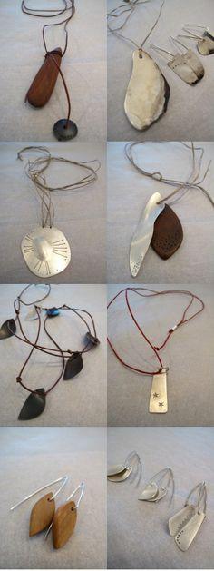 from Melbourne jewellery designer Belinda Esperson