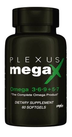 Low quality fish oil contains harmful mercury!   Our MegaX (Omega Fatty Acids) is plant-based, non-GMO & mercury-free.  soigner.onlinesalespro.com/boostfollowup