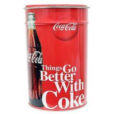 Banco Classic Coca Cola
