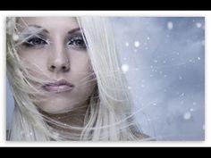 Winter Kiss  - Infite (Simon O'Shine) Chillout Version  Beautiful and calming