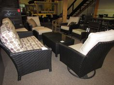 Furniture by Patio Renaissance - where quality meets extreme comfort