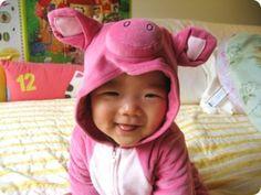 asian . babies