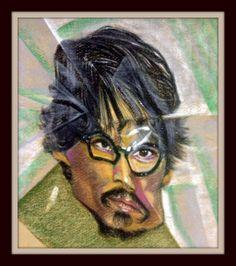 HBD..Johnny Depp /Movie Actor