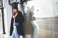 The Fashion Through My Eyes / Vintage coat //  #Fashion, #FashionBlog, #FashionBlogger, #Ootd, #OutfitOfTheDay, #Style