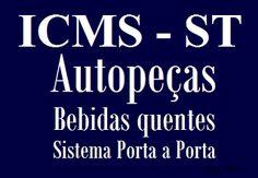 SIGA o FISCO: ICMS-ST – Segmentos são atingidos 100% pelo regime...