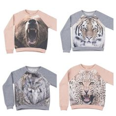 For animal trainers only. Popupshop 2014 Fall Collection