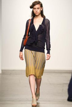 A Détacher Spring 2015 Ready-to-Wear
