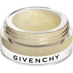 Givenchy Beauty Ombre Couture Eyeshadow - 12 Gold found on Polyvore