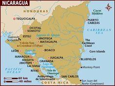 114 Best Nicaragua images