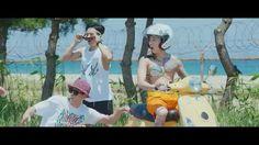 박재범 Jay Park - My Last (Feat. Loco & GRAY) Official Music Video