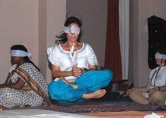 Image result for kundalini awakening levitation