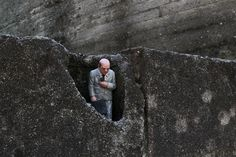 Photo by: Isaac Cordal