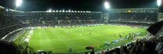 Dom - Alfonso - Henrigues Stadium Guimares