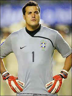 Julio Cesar - 50 Shades of Soccer?