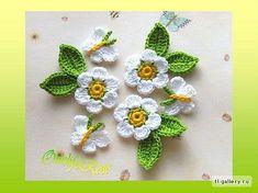 beautiful crochet!