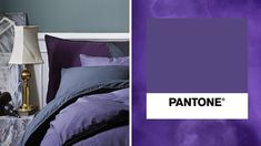 Pantone's Color of the Year – Ultra Violet