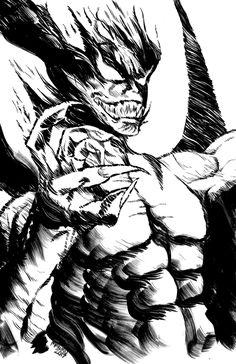 art devilman devilman crybaby   8bitmaximo.tumblr.com