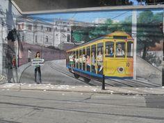 Rio de Janeiro, Brasil. Santa Tereza.