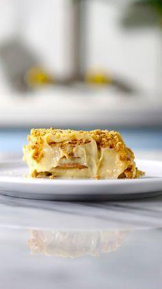 Se a ideia é surpreender e preparar uma sobremesa especial, o pavê de amendoim é uma deliciosa solução!