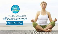 We are celebrating International Yoga Day today.. Make yoga a part of your daily physical Activity. # #DrAtulPeters #TeamBariatric #IYD #Yoga #BariatricSurgery #wlsjourney